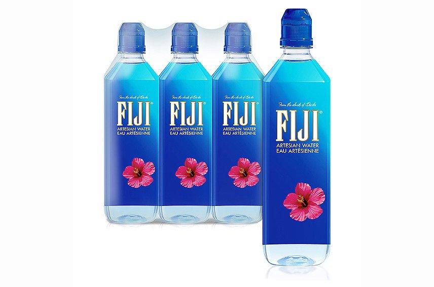 FIJI® WATER - SportsCap 700ml