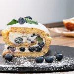 Kartoffel Marketing GmbH - Kartoffel-Biskuitrolle