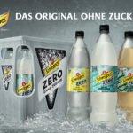 Schweppes - Zero Range