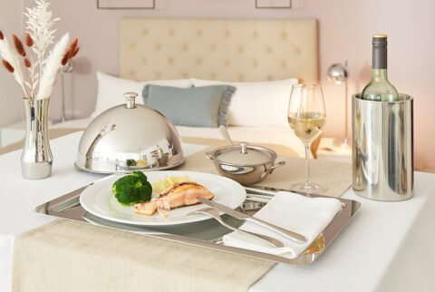 proHeq - Roomservice WMF Professional
