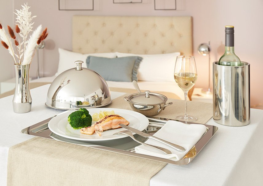 proHeq - Roomservice (WMF Professional)