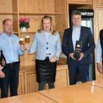 Brauerei Gold Ochsen - Kristallweizen Doppelbock - Ulrike Freund