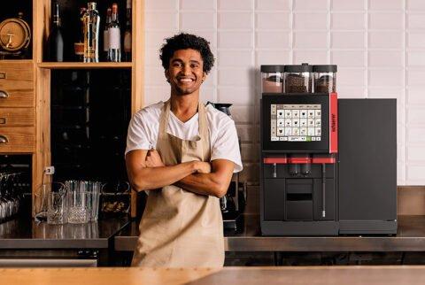 Schaerer Coffee Soul 10