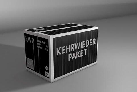 Hamburg - Kehrwieder Paket - Haebel - Mälzer