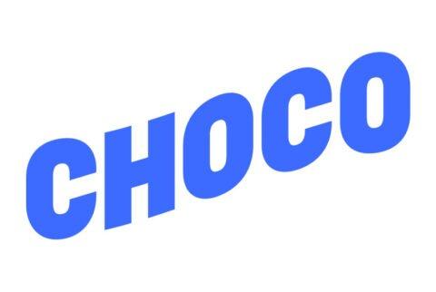 Choco - Logo-Rebranding 2021