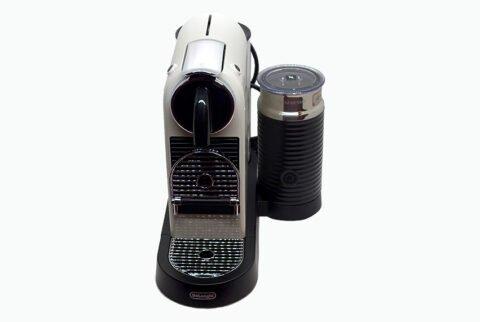 De'Longhi Nespresso Citiz & Milk
