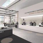 Neuer virtueller Showroom von WMF Professional Coffee Machines