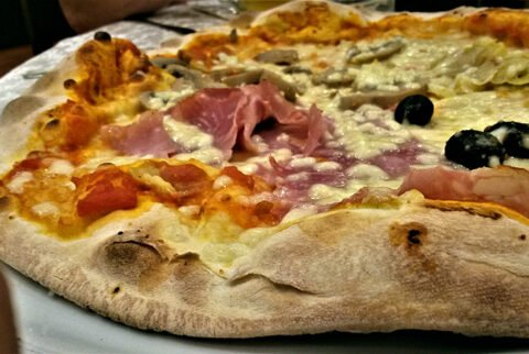 World of Pizza auf Wachstumskurs