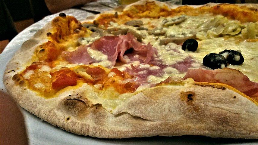 World of Pizza auf Wachstumskurs