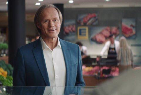 EDEKA Grill-Kampagne 2021 mit Gerhard Delling