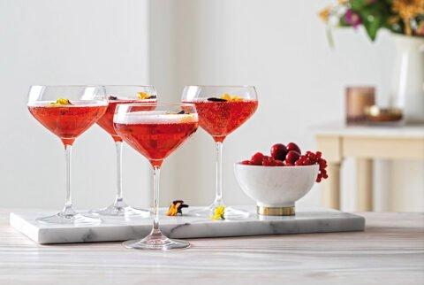 Villeroy & Boch - Purismo Bar für den Urlaub daheim