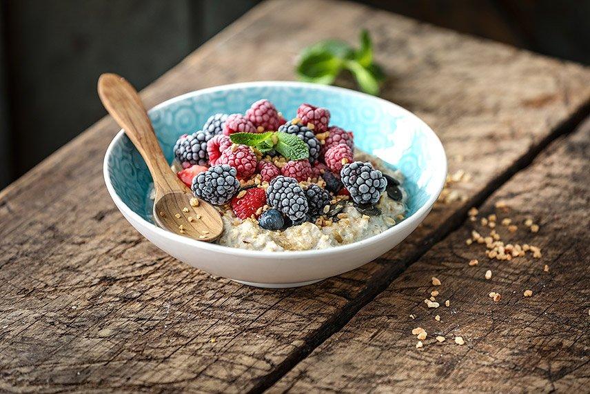 3Bears Porridge Beeren
