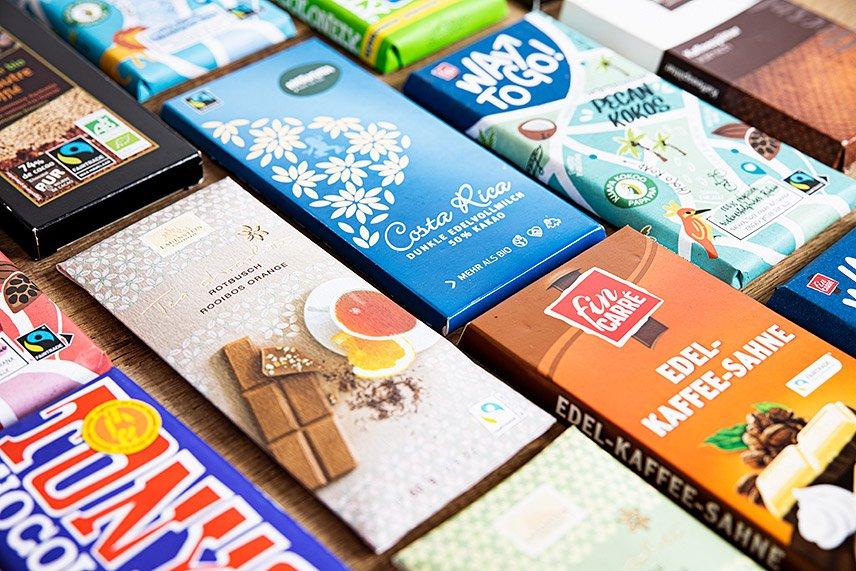 Fairtrade Deutschland - Umsätze steigen wieder